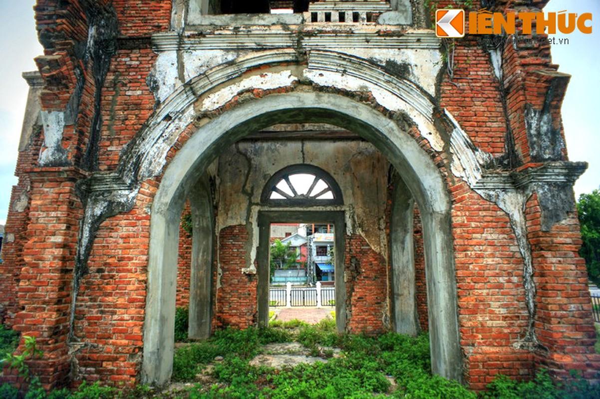 Chung tich khung khiep ve su tan pha cua bom My o Viet Nam-Hinh-6