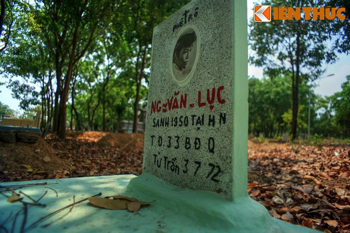 Su hoi sinh cua nghia trang noi tieng Sai Gon truoc 1975-Hinh-4