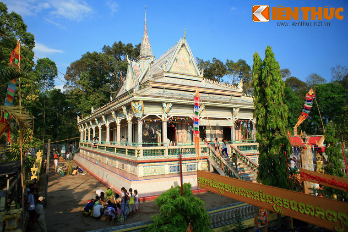 Dieu dac biet o ngoi chua Khmer dac sac nhat Nam Bo-Hinh-10