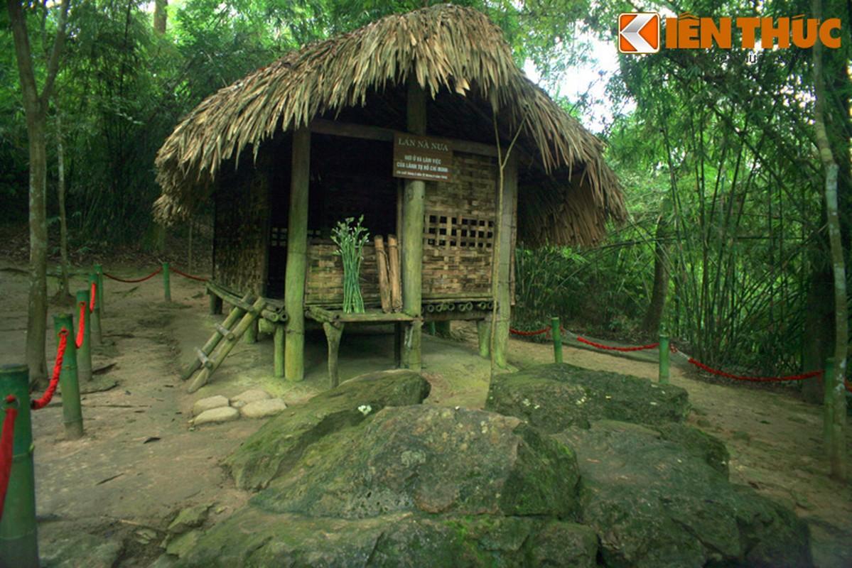Tham noi o va lam viec cua Bac Ho o chien khu Tan Trao-Hinh-2