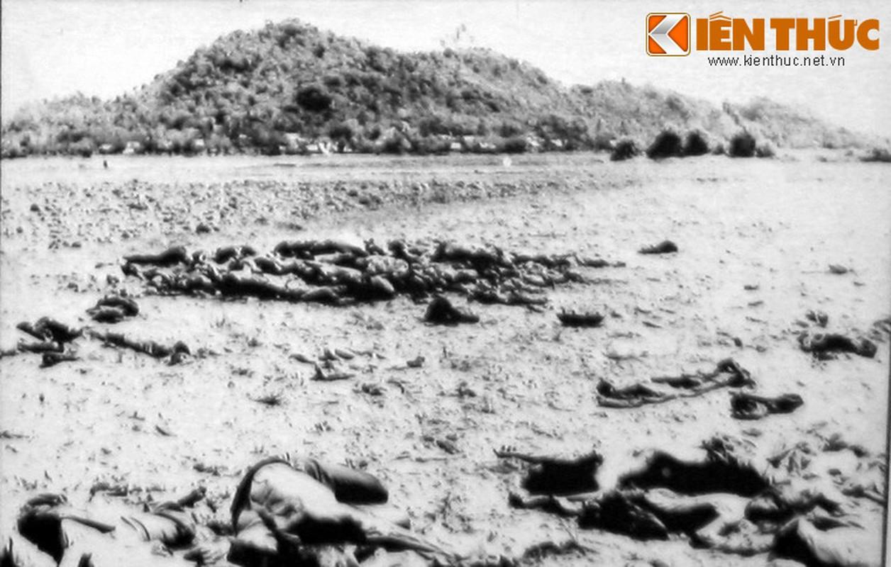 Loat anh soc: Toi ac khung bo cua Khmer Do o VN (2)-Hinh-13