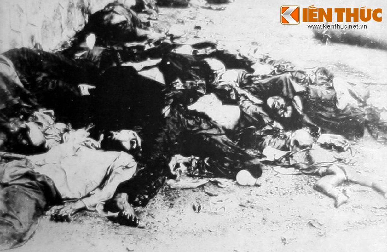 Loat anh soc: Toi ac khung bo cua Khmer Do o VN (2)-Hinh-9