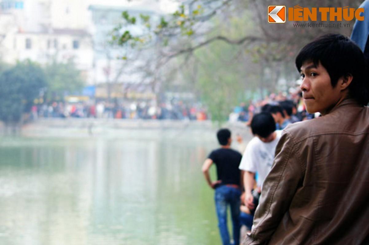 1.001 kieu xem cu Rua Ho Guom noi o Ha Noi-Hinh-17