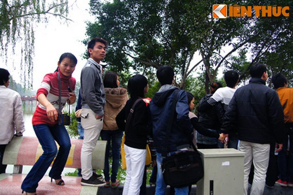 1.001 kieu xem cu Rua Ho Guom noi o Ha Noi-Hinh-18