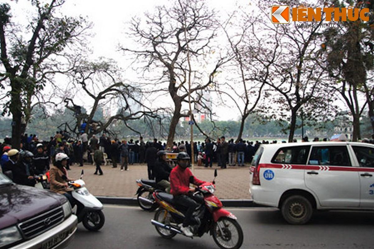 1.001 kieu xem cu Rua Ho Guom noi o Ha Noi-Hinh-2