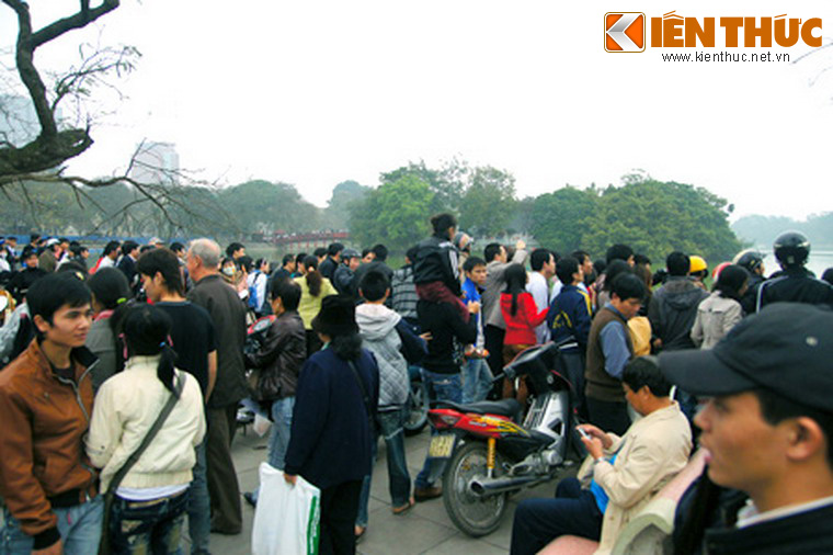 1.001 kieu xem cu Rua Ho Guom noi o Ha Noi-Hinh-24