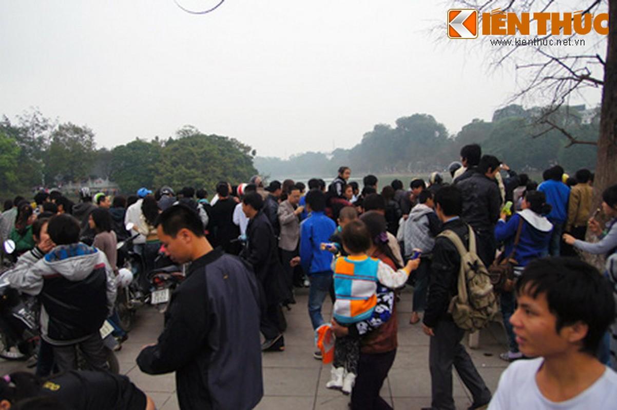1.001 kieu xem cu Rua Ho Guom noi o Ha Noi-Hinh-3