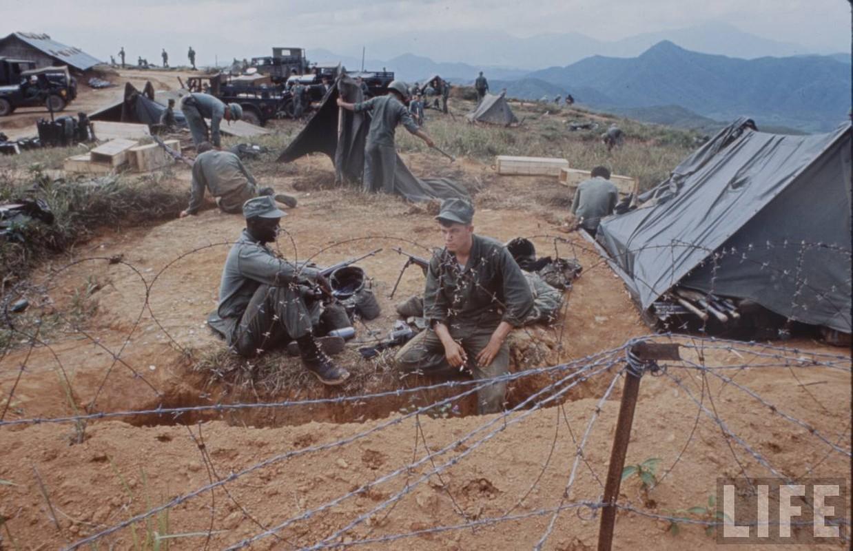 Anh cuc doc linh My dau tien toi Viet Nam tham chien (2)-Hinh-5