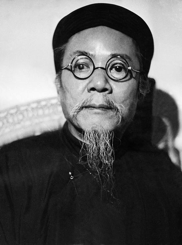 Anh doc ve dao Cao Dai o mien Nam nam 1930-Hinh-13