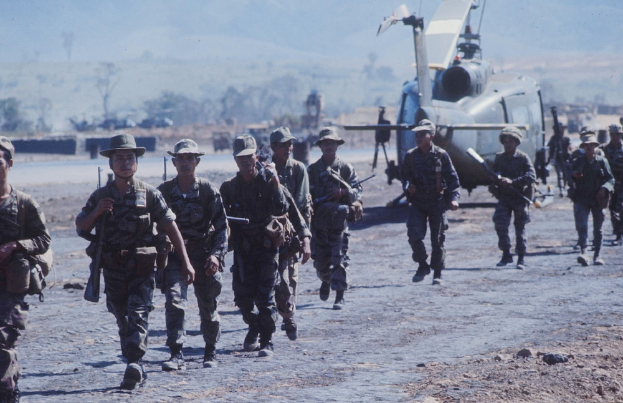 Anh doc ve tran Dak To nam 1967-Hinh-10