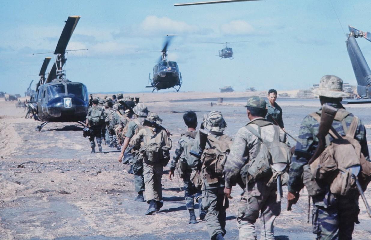 Anh doc ve tran Dak To nam 1967-Hinh-9