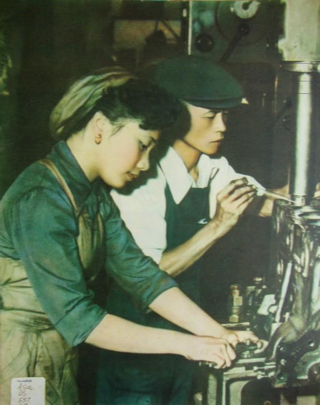 "Anh mau ""hoan hao"" ve mien Bac Viet Nam thap nien 1960-Hinh-11"