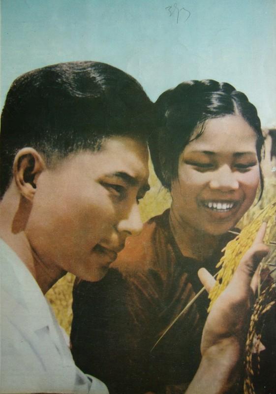 "Anh mau ""hoan hao"" ve mien Bac Viet Nam thap nien 1960-Hinh-3"