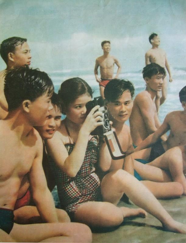 "Anh mau ""hoan hao"" ve mien Bac Viet Nam thap nien 1960-Hinh-5"