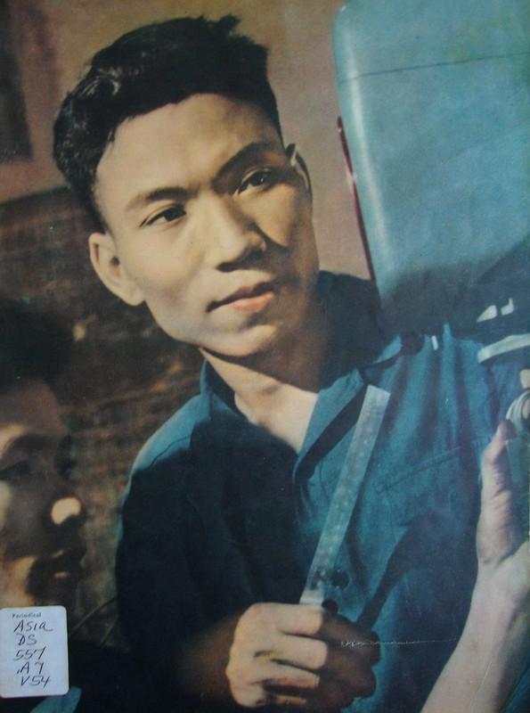 "Anh mau ""hoan hao"" ve mien Bac Viet Nam thap nien 1960-Hinh-6"