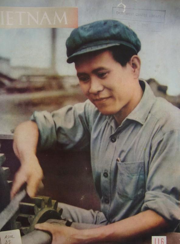 "Anh mau ""hoan hao"" ve mien Bac Viet Nam thap nien 1960-Hinh-8"