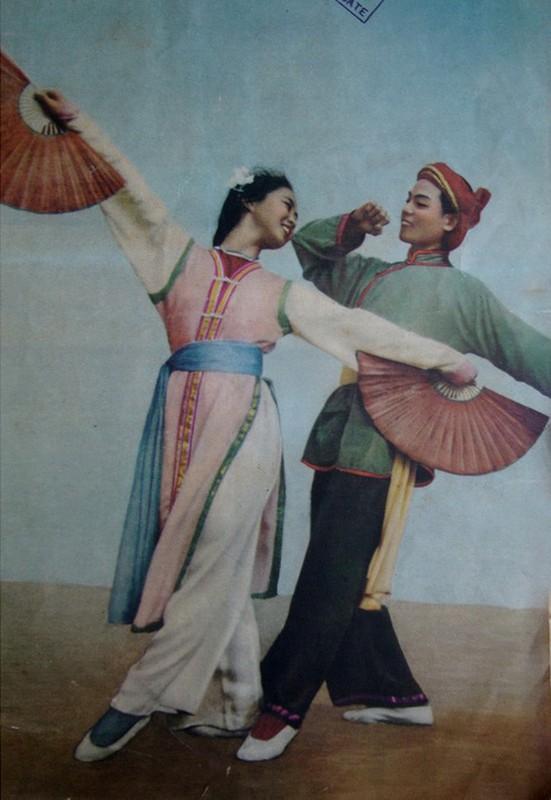 "Anh mau ""hoan hao"" ve mien Bac Viet Nam thap nien 1960-Hinh-9"