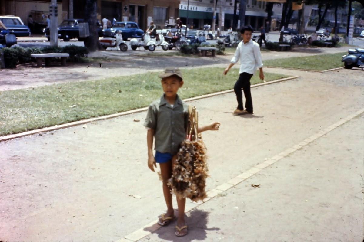 Loat anh cuc sinh dong ve Sai Gon nam 1965-1966 cua linh My (1)-Hinh-10