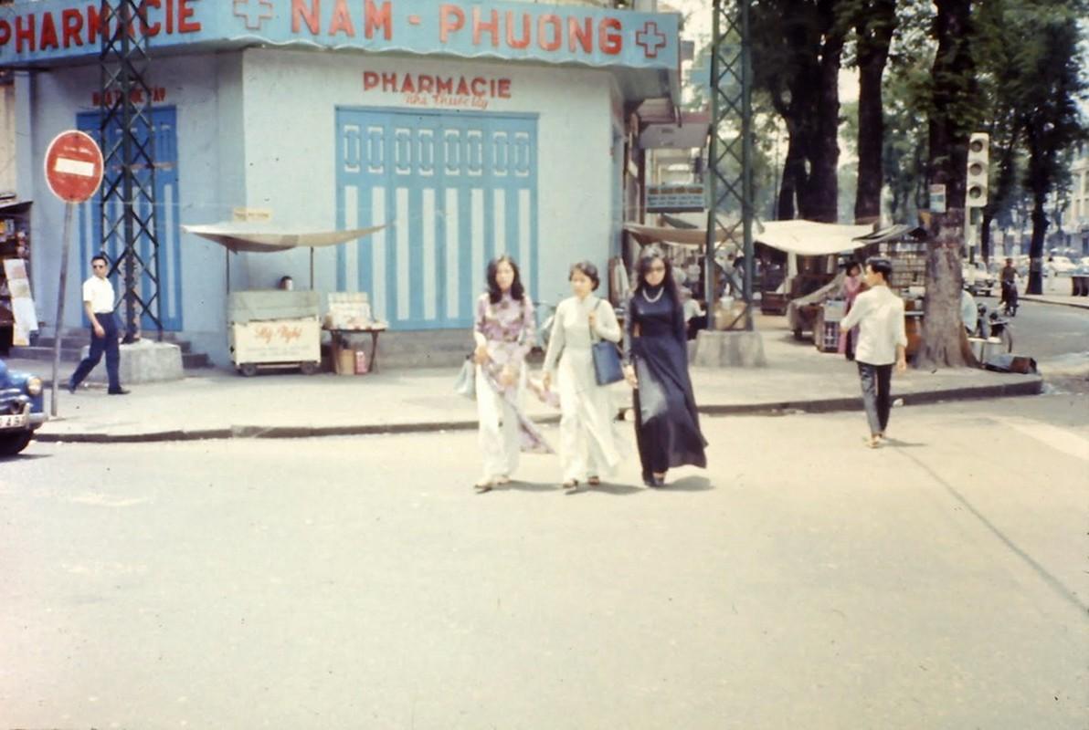 Loat anh cuc sinh dong ve Sai Gon nam 1965-1966 cua linh My (1)-Hinh-11