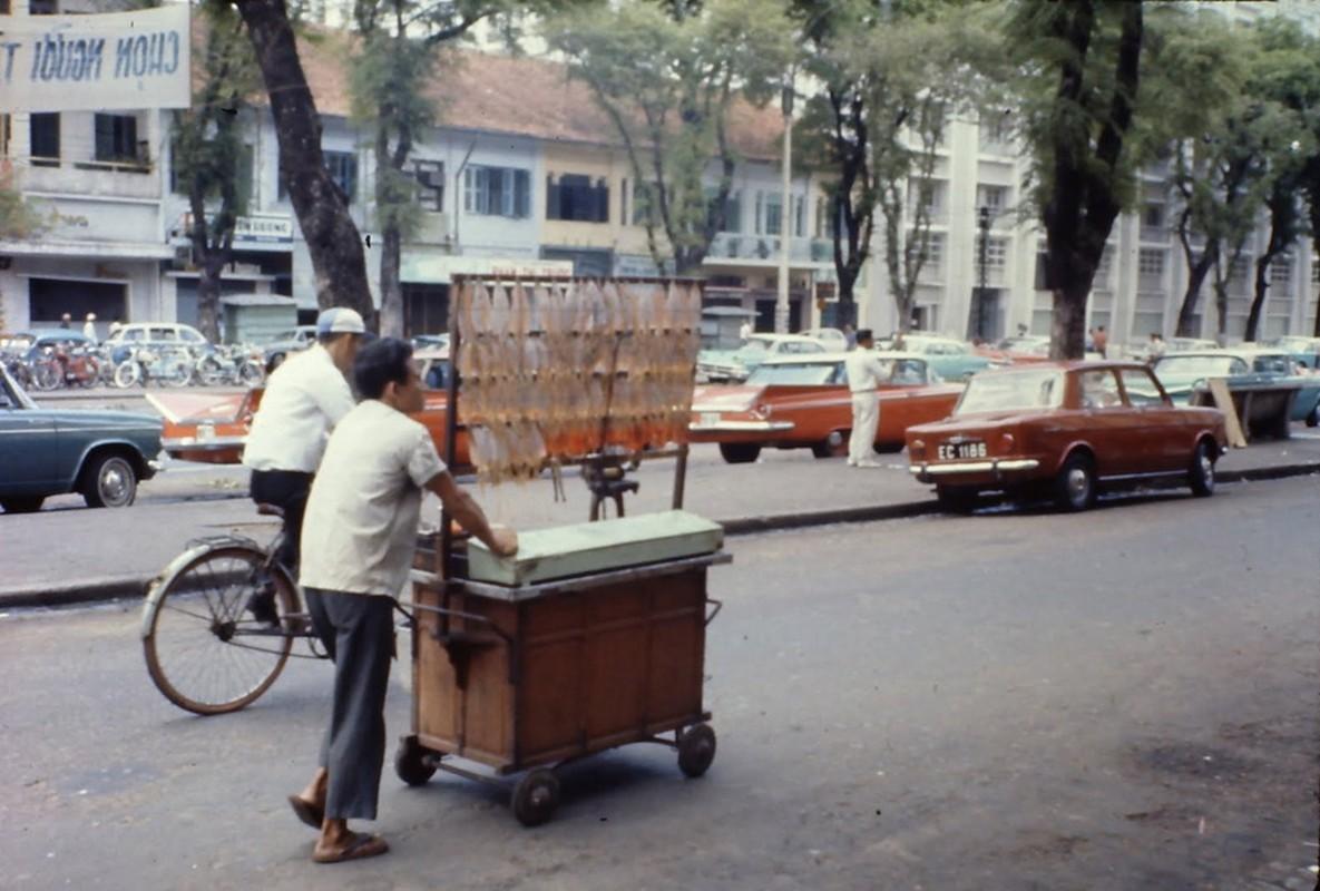 Loat anh cuc sinh dong ve Sai Gon nam 1965-1966 cua linh My (1)-Hinh-12