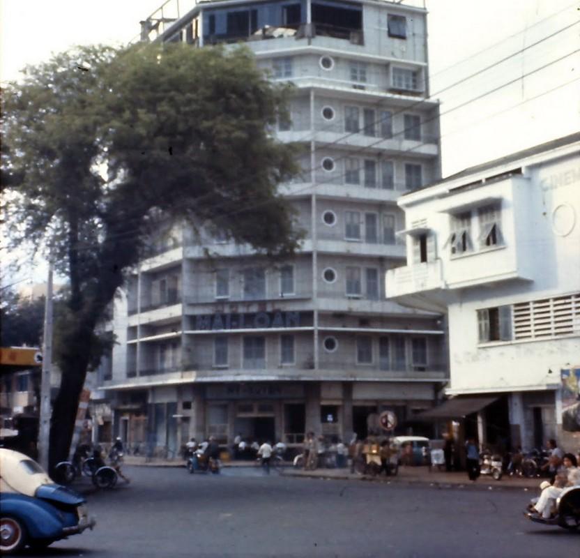 Loat anh cuc sinh dong ve Sai Gon nam 1965-1966 cua linh My (1)-Hinh-2