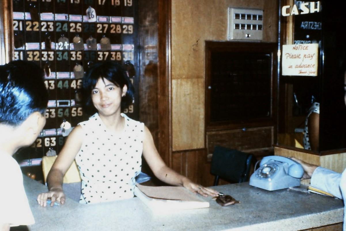 Loat anh cuc sinh dong ve Sai Gon nam 1965-1966 cua linh My (1)-Hinh-4