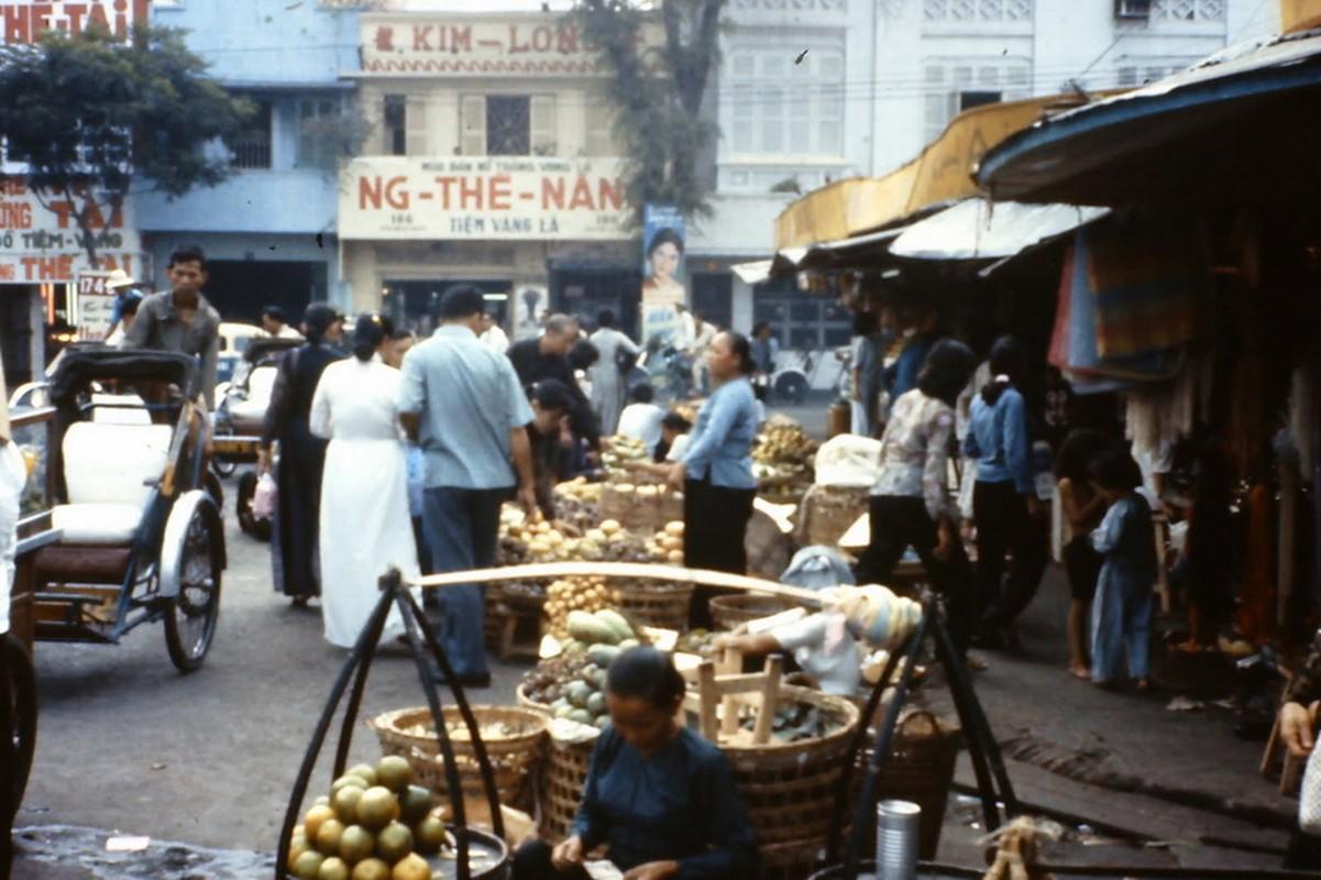 Loat anh cuc sinh dong ve Sai Gon nam 1965-1966 cua linh My (2)-Hinh-6