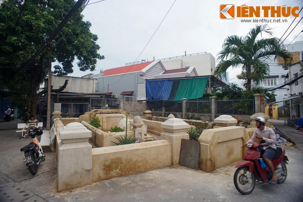 Bi an loat lang mo co giua khu dan cu Sai Gon-Hinh-10