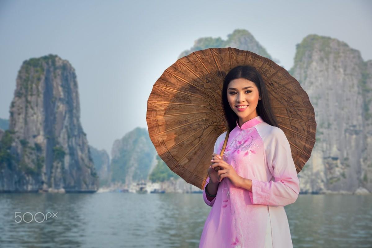 Dep me man thieu nu ao dai Viet trong anh nguoi Thai-Hinh-5