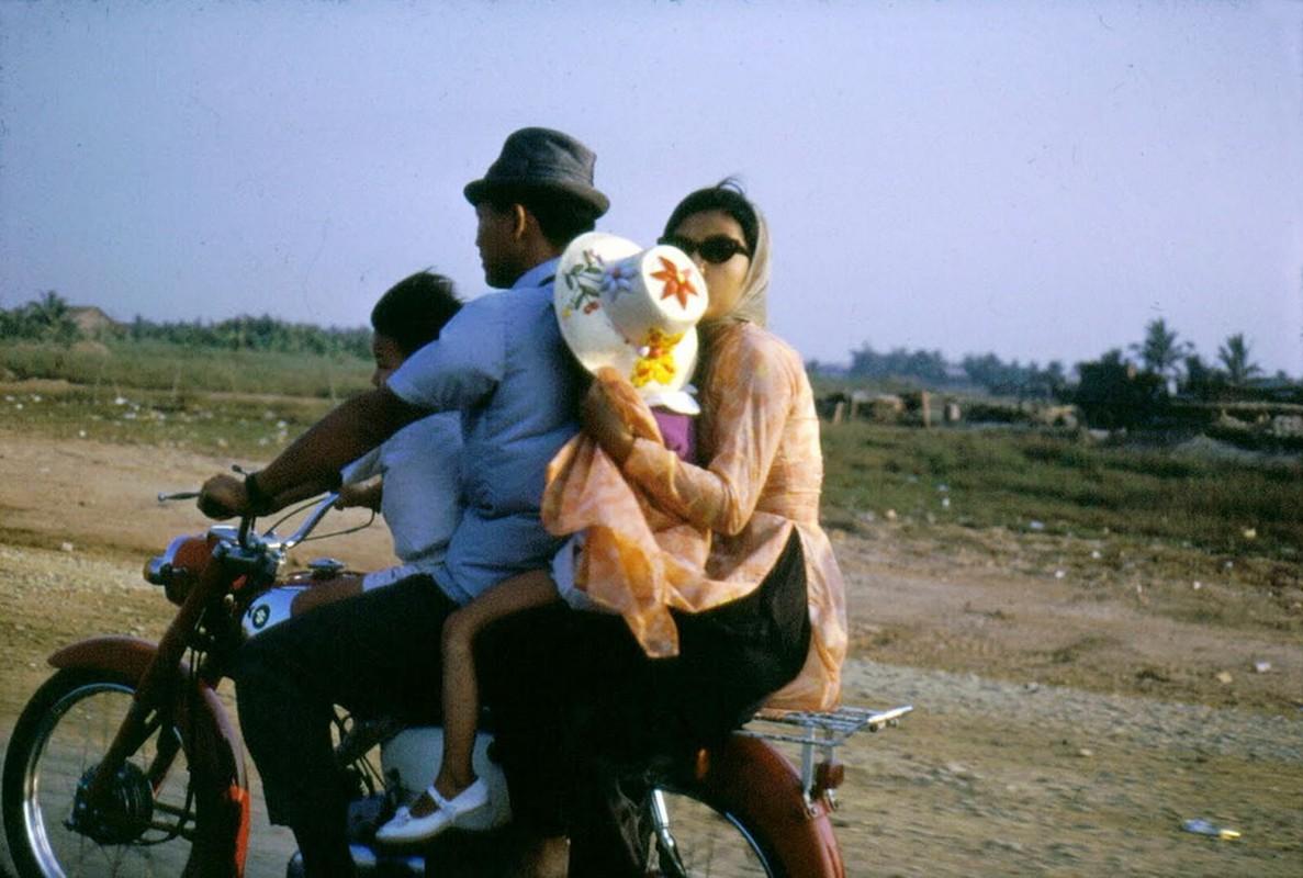 Anh hiem: Khoanh khac thu vi ve Sai Gon nam 1967-Hinh-14