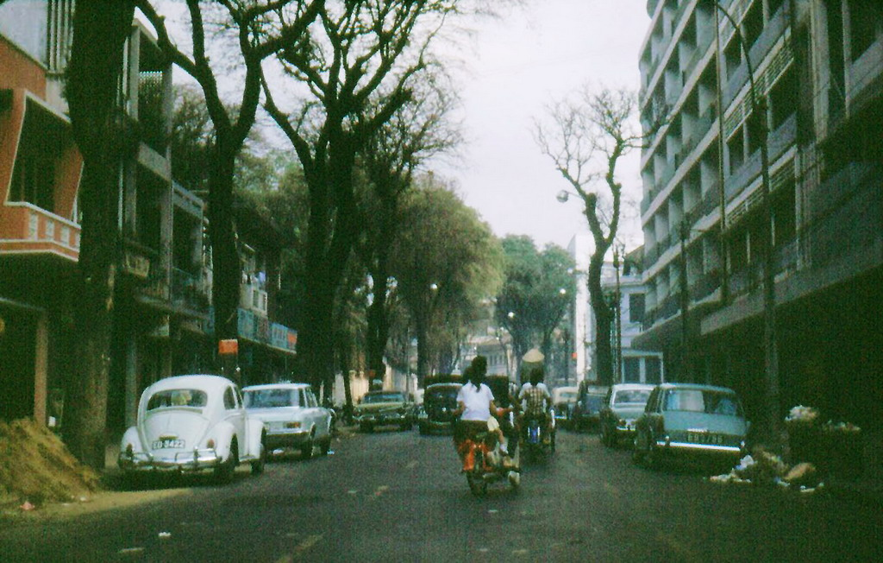 Anh hiem: Khoanh khac thu vi ve Sai Gon nam 1967-Hinh-3