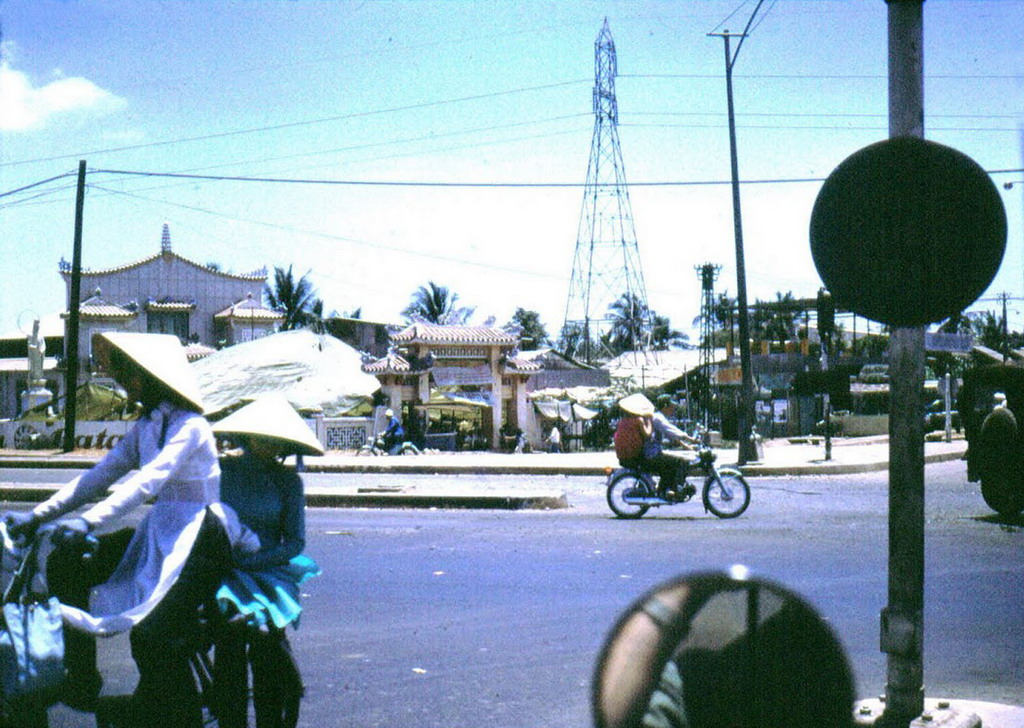 Anh hiem: Khoanh khac thu vi ve Sai Gon nam 1967-Hinh-4