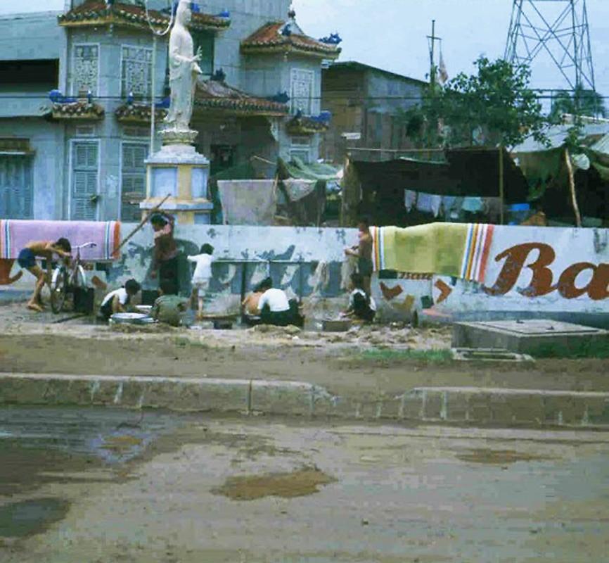 Anh hiem: Khoanh khac thu vi ve Sai Gon nam 1967-Hinh-5