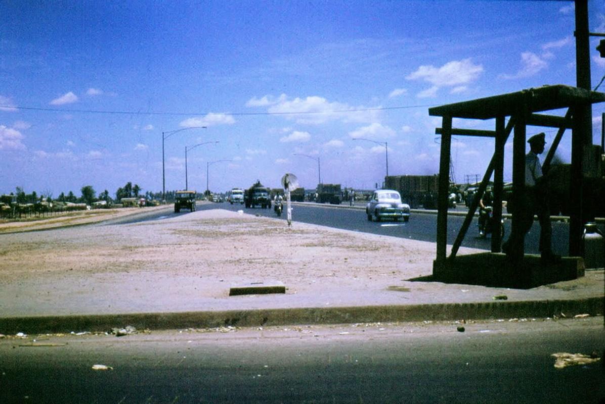 Anh hiem: Khoanh khac thu vi ve Sai Gon nam 1967-Hinh-6