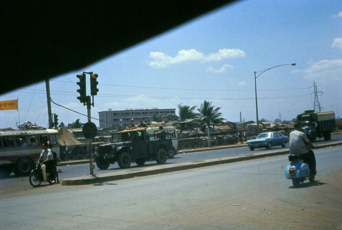 Anh hiem: Khoanh khac thu vi ve Sai Gon nam 1967-Hinh-8