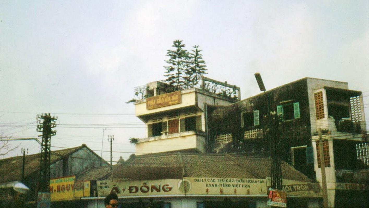 Anh hiem: Khoanh khac thu vi ve Sai Gon nam 1967-Hinh-9