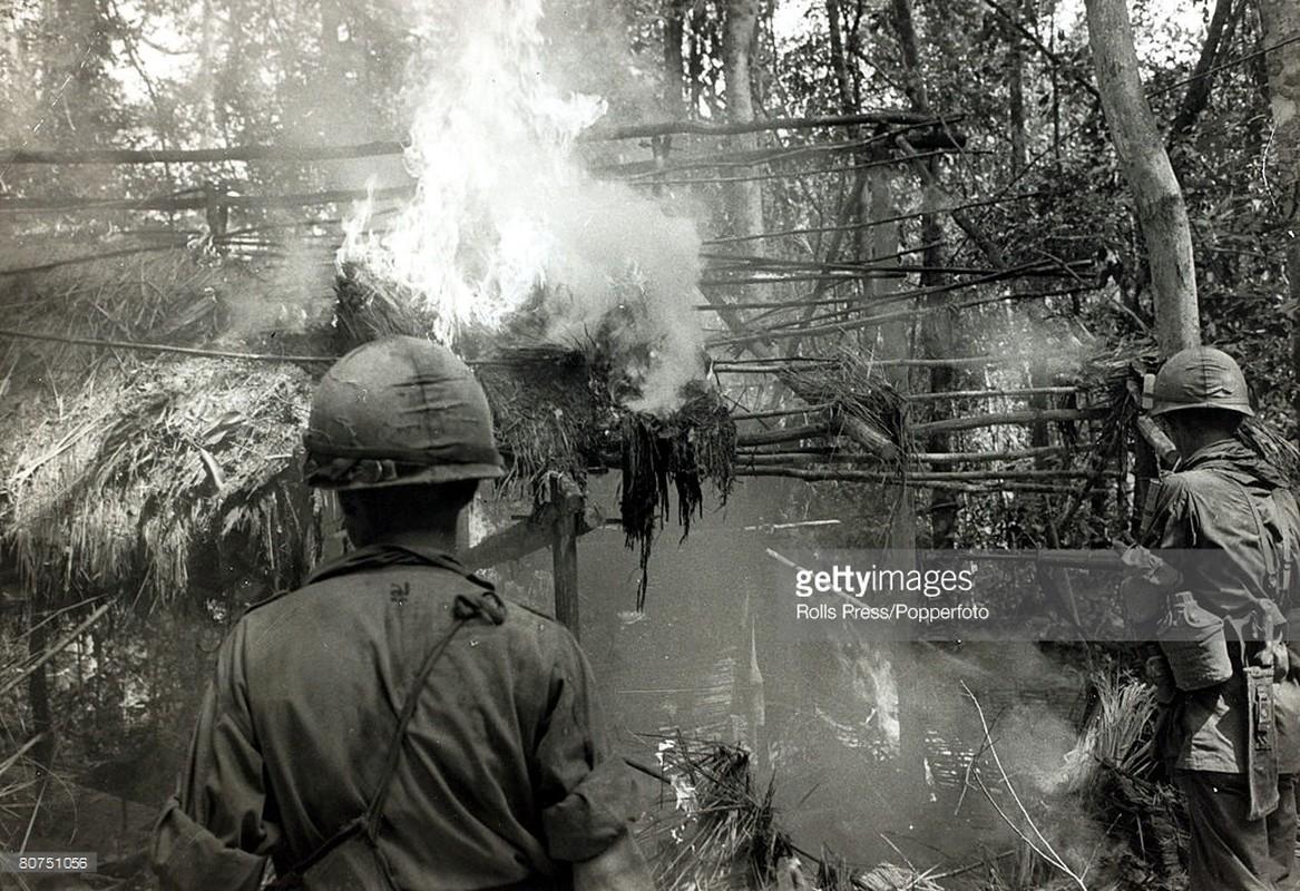 Loat anh it nguoi biet ve cuoc chien tranh Viet Nam (1)-Hinh-7