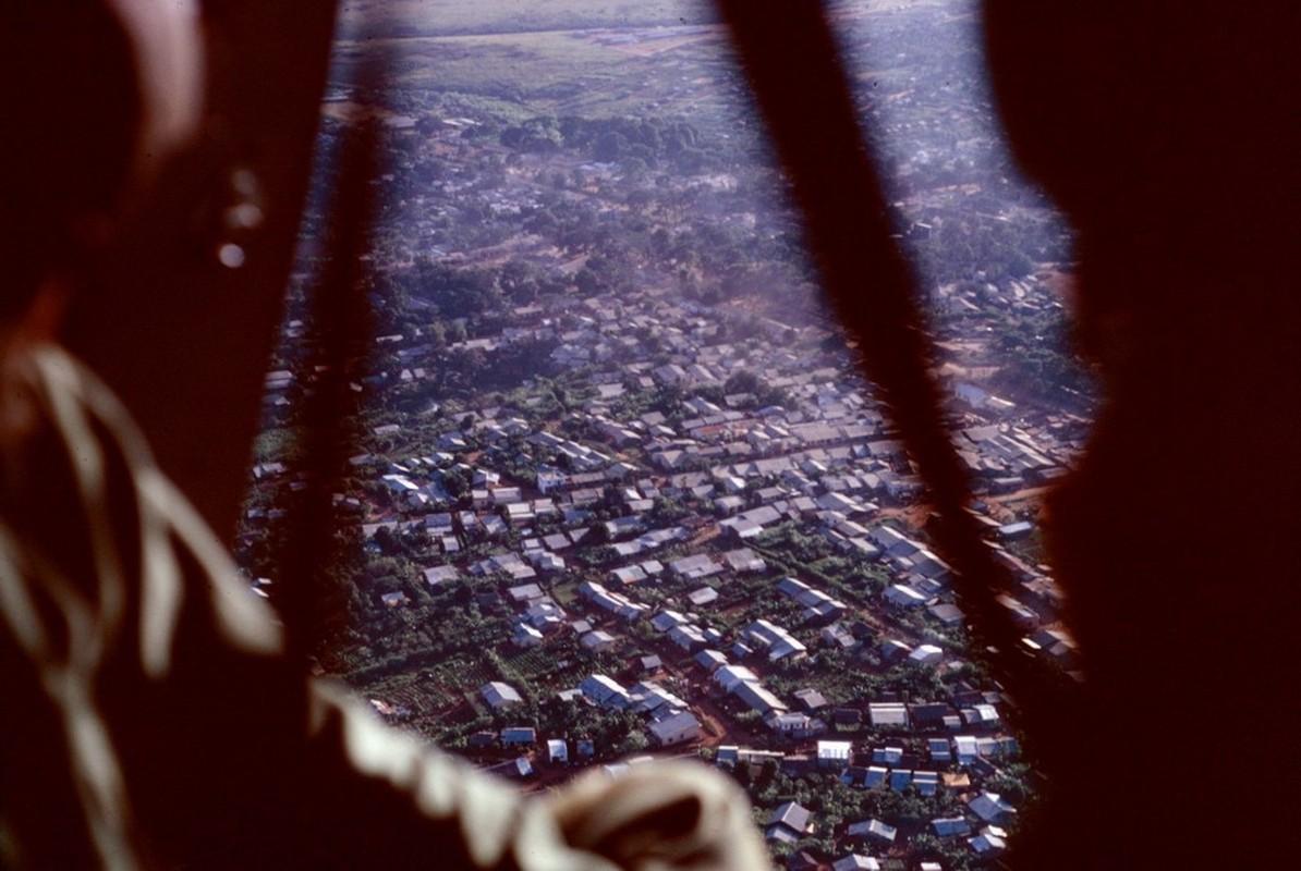 Thi xa Pleiku nam 1966 qua goc nhin linh My-Hinh-10