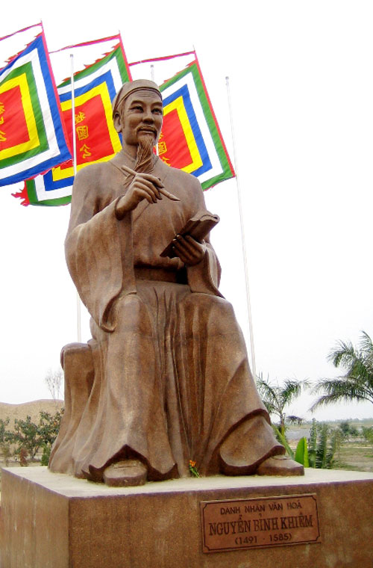 Nhung nha giao noi tieng trong co su Viet Nam-Hinh-5