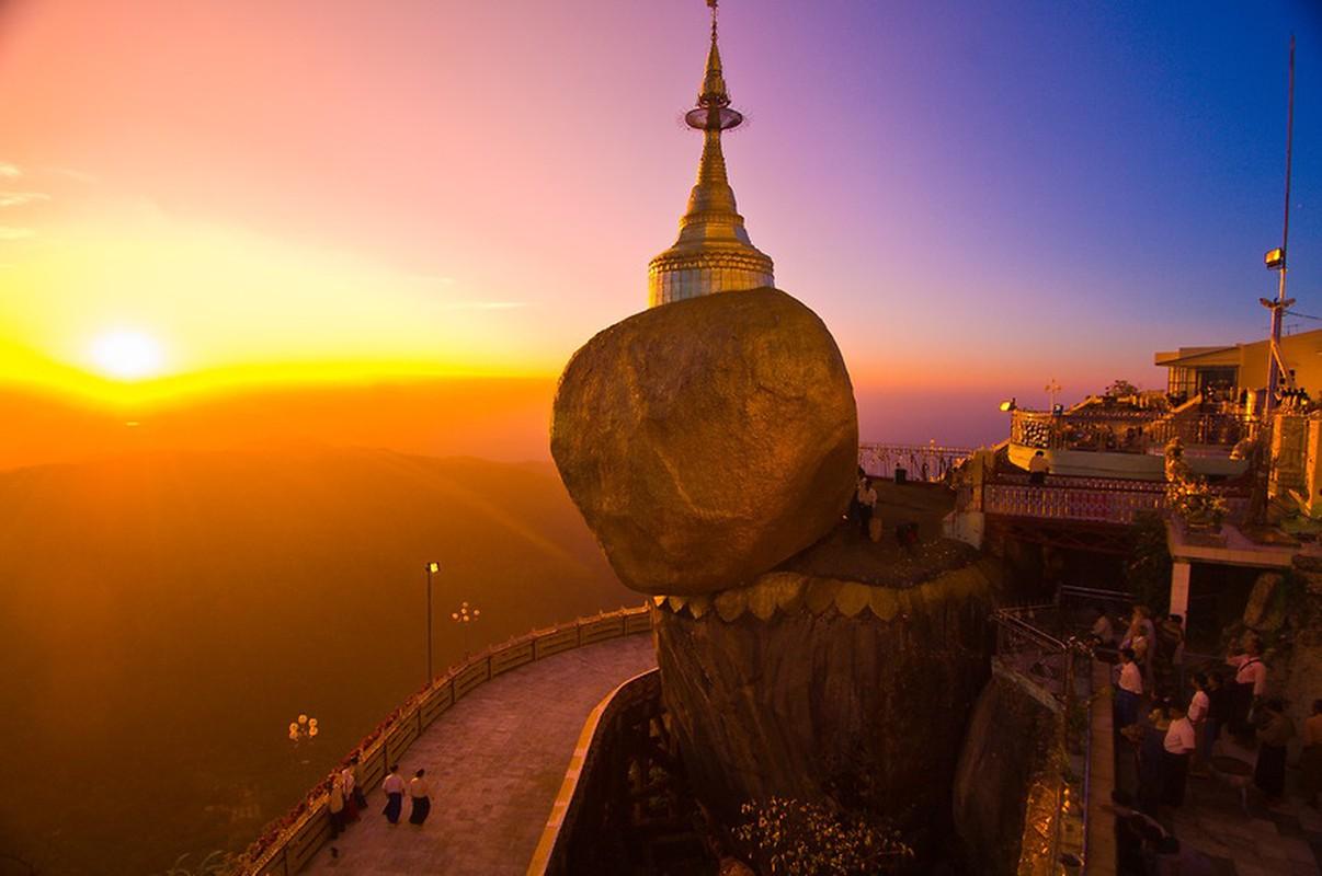 Nhung ngoi chua co noi tieng nhat Myanmar-Hinh-2