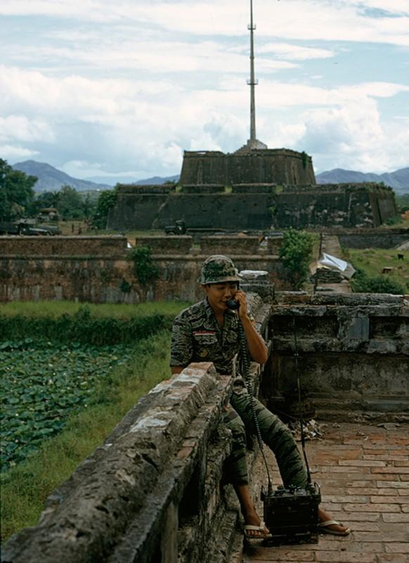 Chien tranh Viet Nam qua loat anh it nguoi biet (1)-Hinh-10