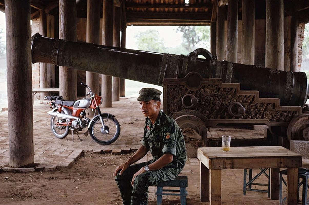 Chien tranh Viet Nam qua loat anh it nguoi biet (1)-Hinh-11