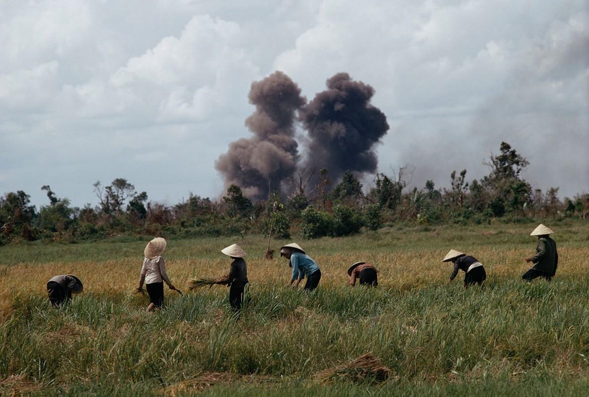 Chien tranh Viet Nam qua loat anh it nguoi biet (1)-Hinh-14