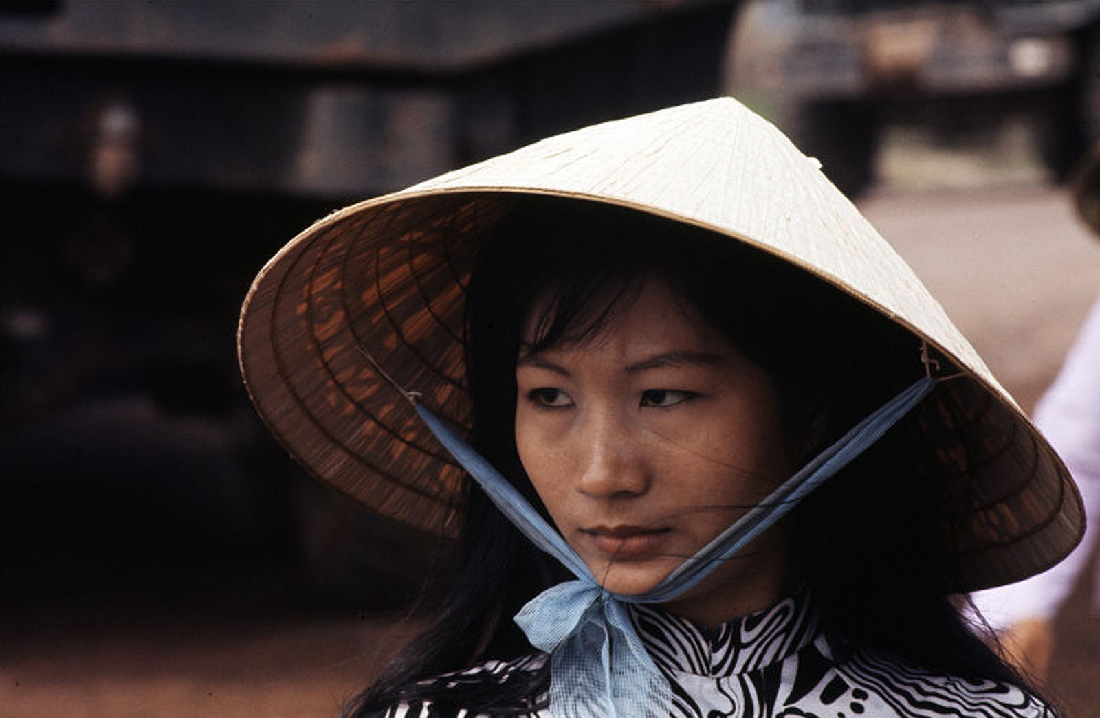 Chien tranh Viet Nam qua loat anh it nguoi biet (1)-Hinh-15