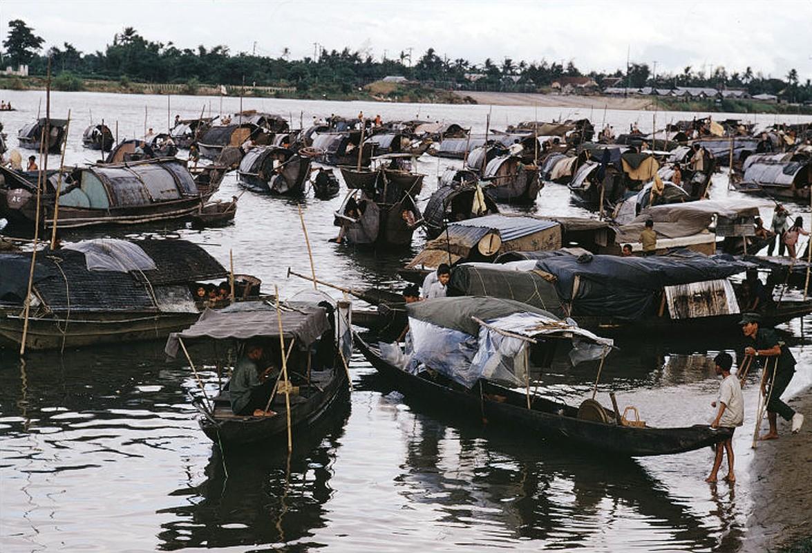 Chien tranh Viet Nam qua loat anh it nguoi biet (1)-Hinh-16