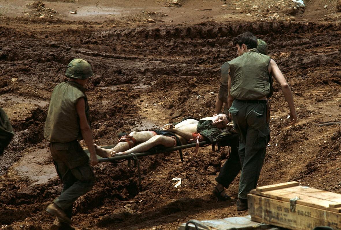 Chien tranh Viet Nam qua loat anh it nguoi biet (1)-Hinh-2