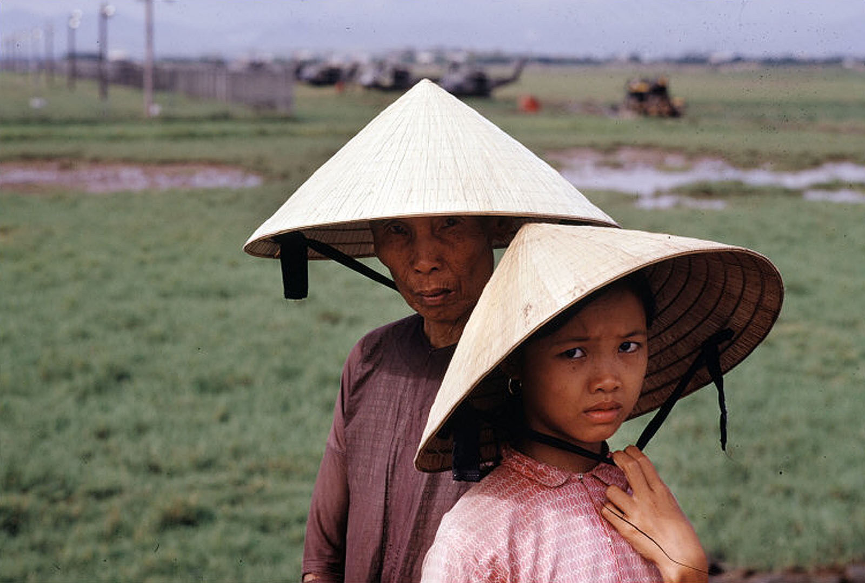 Chien tranh Viet Nam qua loat anh it nguoi biet (1)-Hinh-20