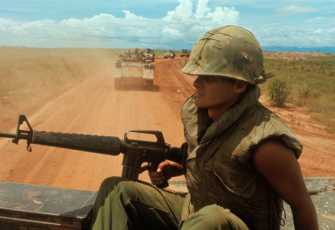 Chien tranh Viet Nam qua loat anh it nguoi biet (1)-Hinh-5