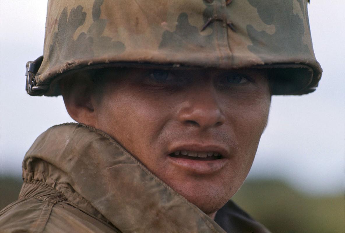 Chien tranh Viet Nam qua loat anh it nguoi biet (1)-Hinh-6