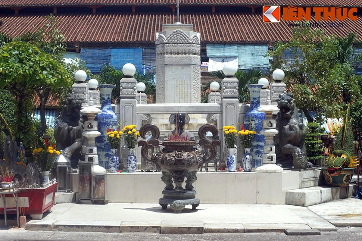 Dai tho dai gia co 1-0-2 giua khu cho co Sai Gon-Hinh-9